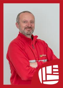 MR. LUCA ZAPOLLA